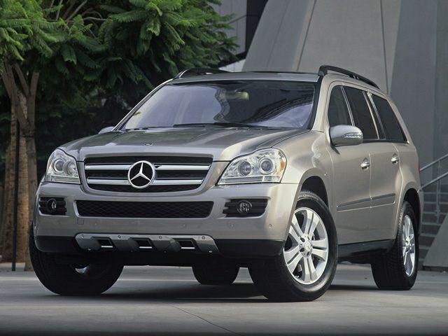 2007 GL-Class