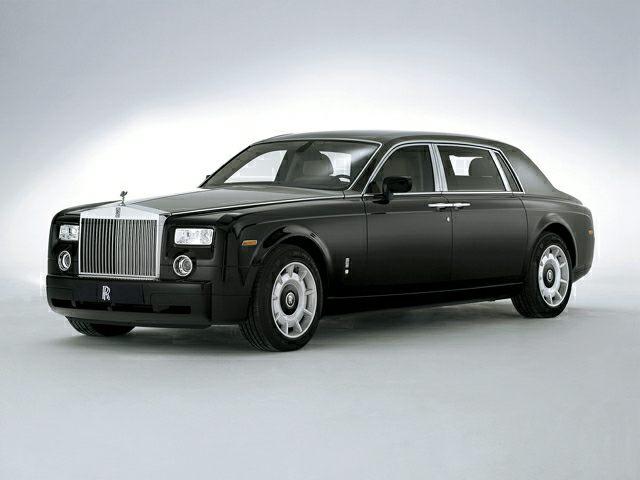 2007 Phantom