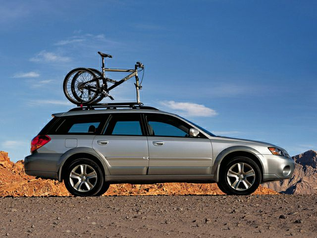 2007 subaru outback limited l l bean edition 4dr all. Black Bedroom Furniture Sets. Home Design Ideas