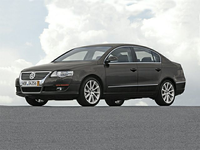 2007 volkswagen passat information. Black Bedroom Furniture Sets. Home Design Ideas