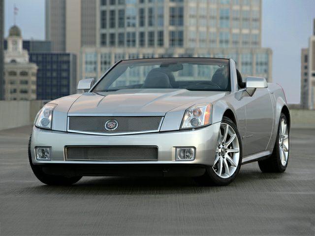 2008 XLR-V