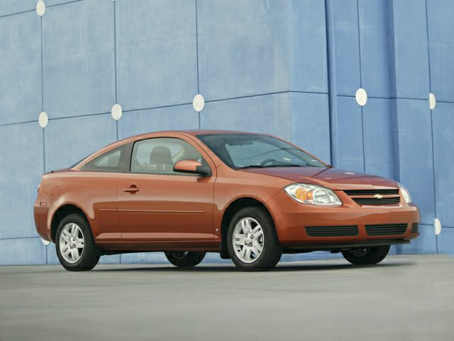 2008 Chevrolet Cobalt Owner Reviews and Ratings