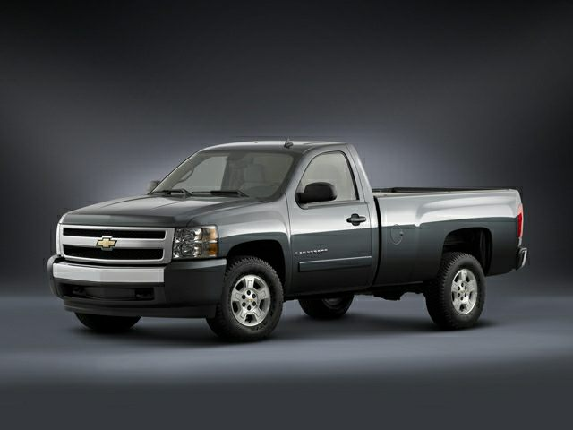2008 Chevrolet Silverado 1500 Owner Reviews and Ratings