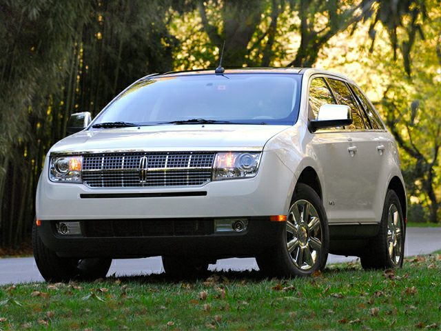 2008 Lincoln Mkx Problems >> 2008 Lincoln Mkx Owner Reviews And Ratings