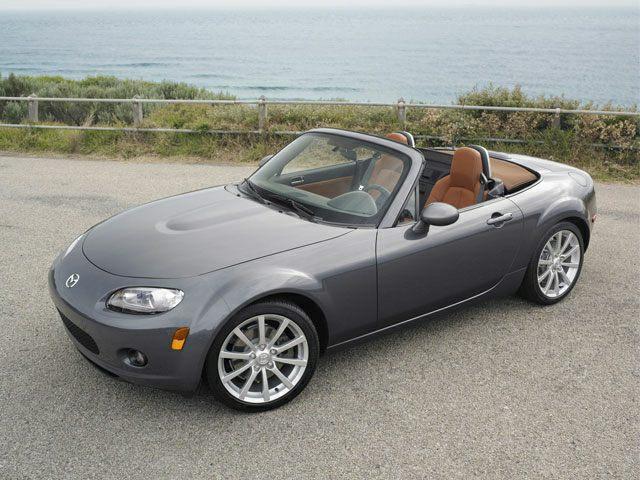 2008 MX-5