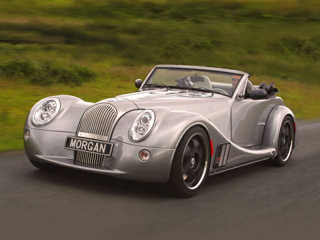 Wheeler Dealers Cars For Sale >> Morgan Model Prices, Photos, News, Reviews and Videos | Autoblog