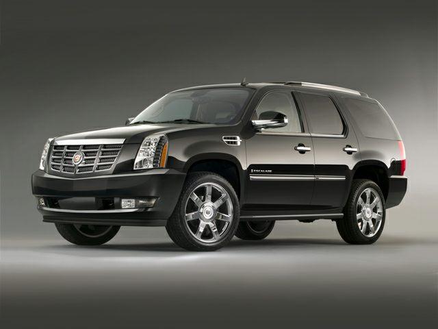 2013 Cadillac Escalade Specs And Prices