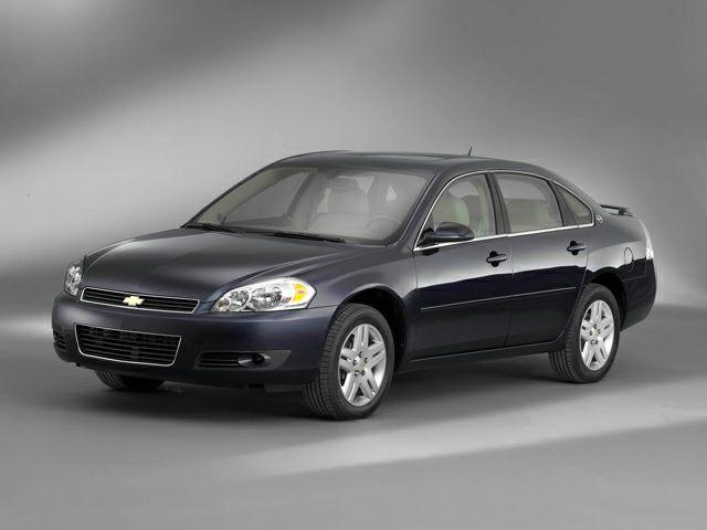 2009 Chevrolet Impala Specs And Prices