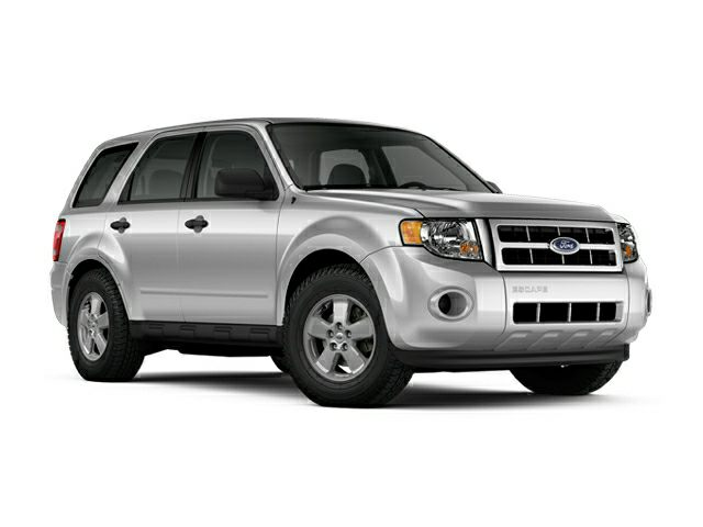 nhtsa probing ford escape over throttle issue autoblog. Black Bedroom Furniture Sets. Home Design Ideas