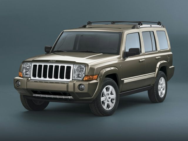 jeep commander prices reviews and new model information autoblog. Cars Review. Best American Auto & Cars Review