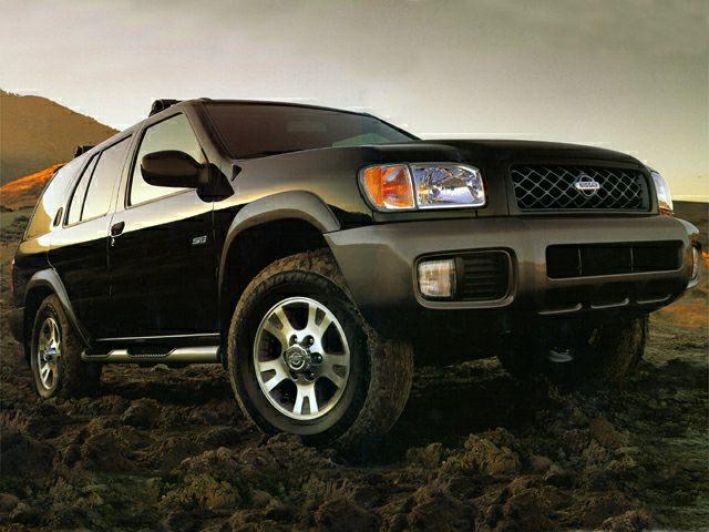 1999.5 Pathfinder