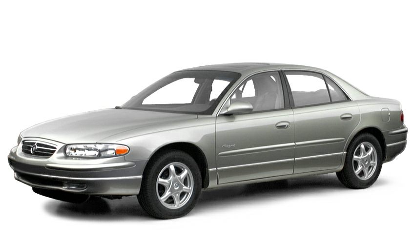 2000 Regal
