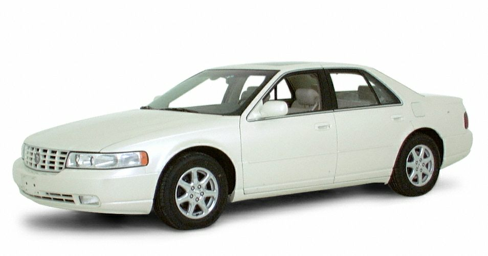 2000 cadillac seville sts 4dr sedan specs and prices