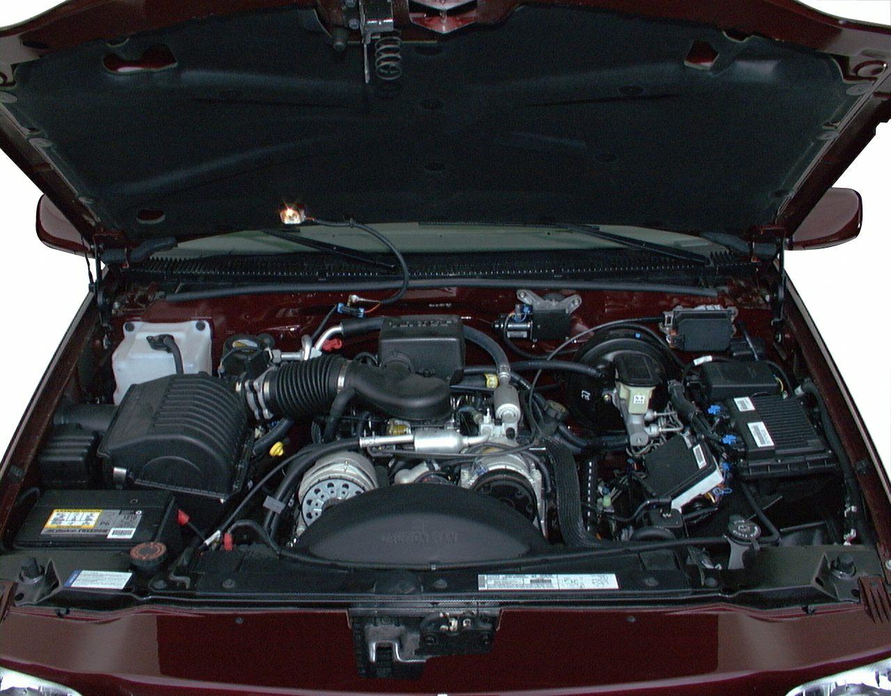 2000 Cadillac Escalade Specs and Prices