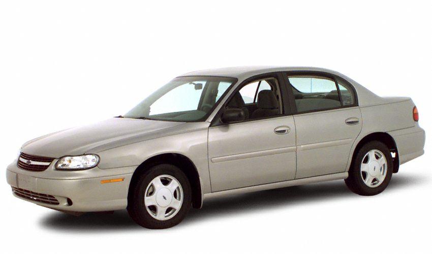 2000 Chevrolet Malibu Pictures | Autoblog