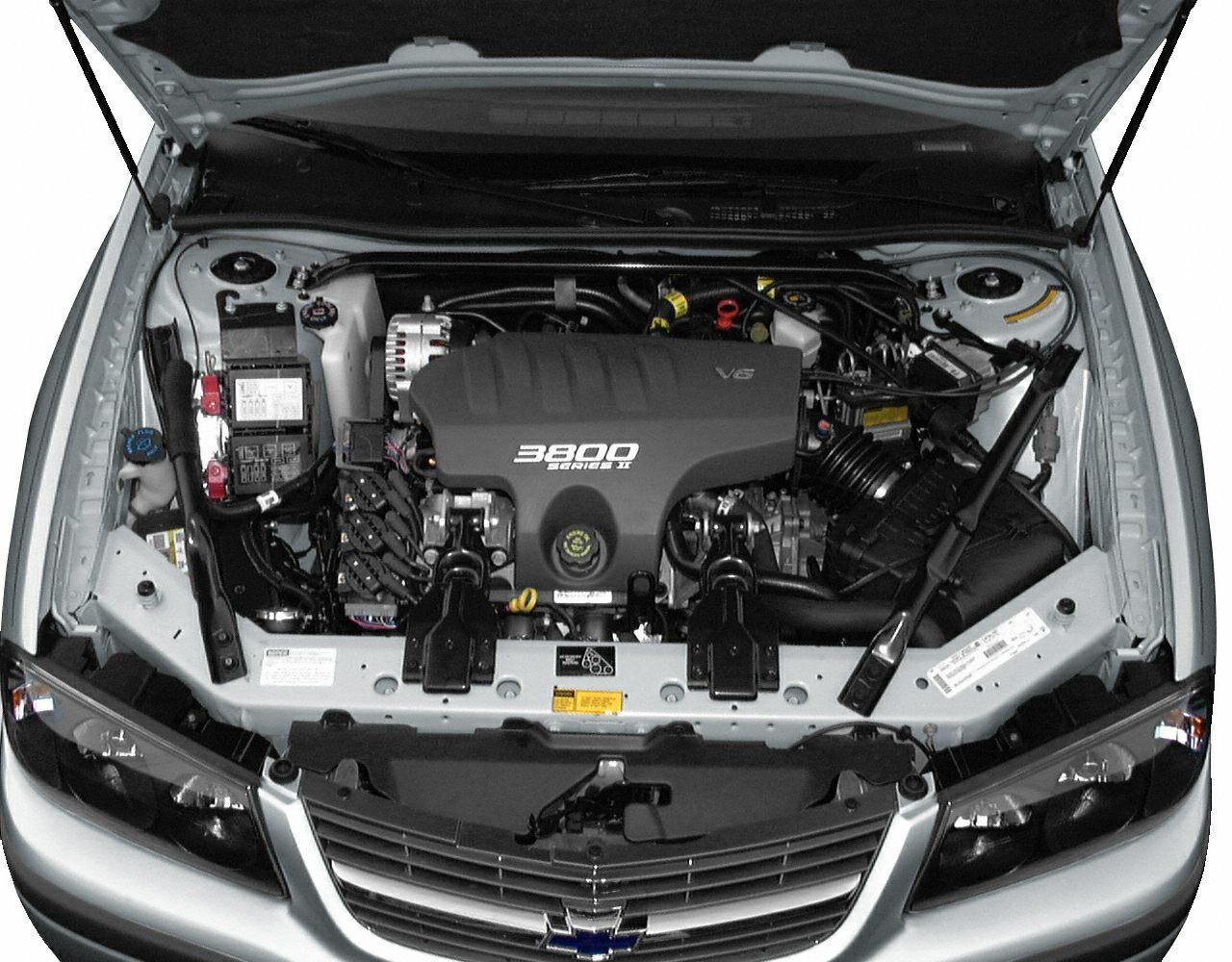 2000 Chevrolet Impala Pictures | Autoblog
