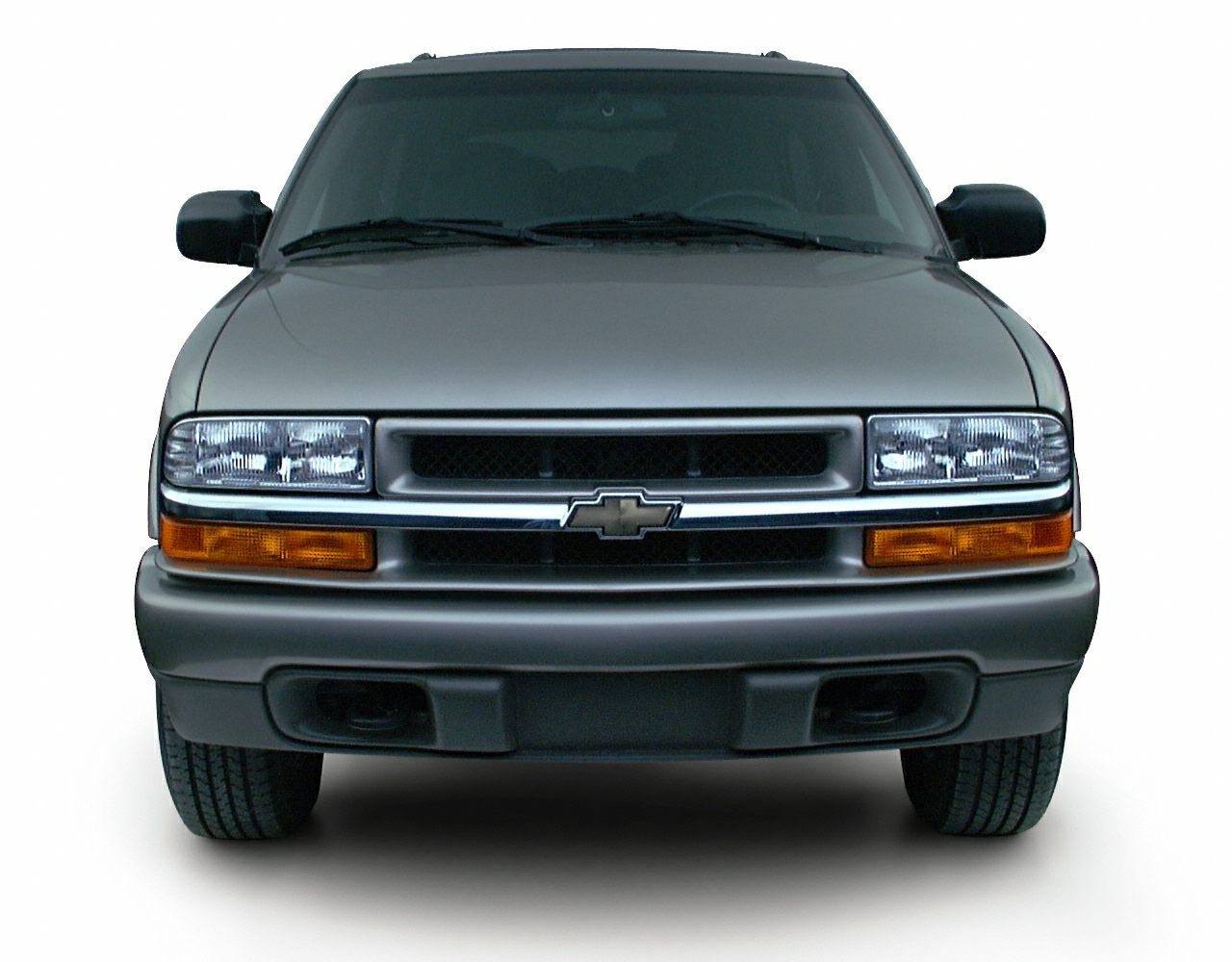 2000 Chevrolet Blazer Exterior Photo