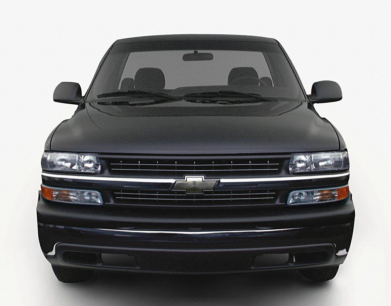 2000 Chevrolet Silverado 1500 Pictures