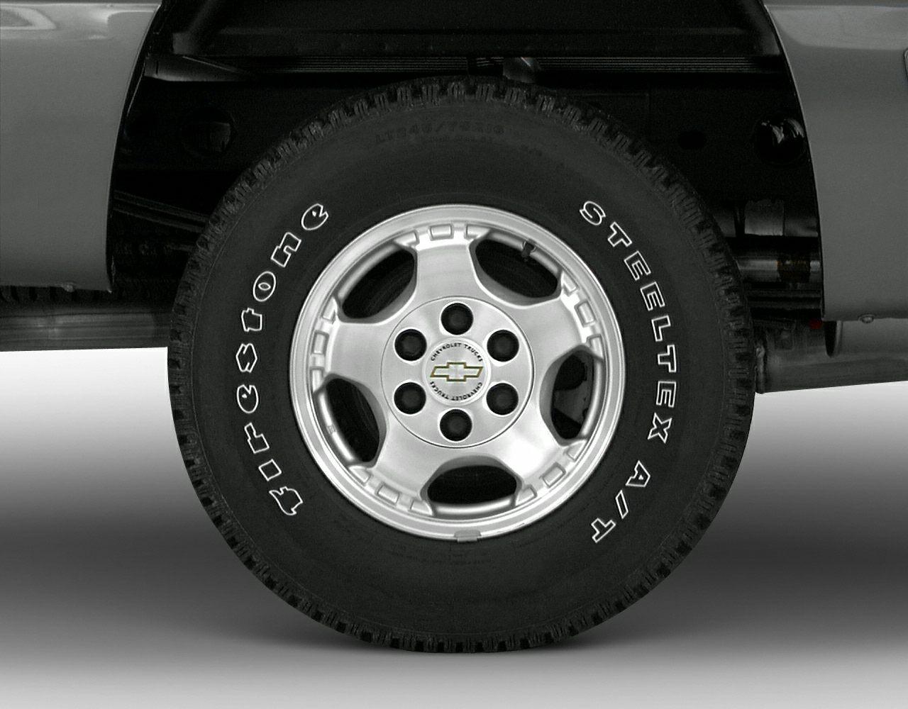 2000 Chevrolet Silverado 1500 Exterior Photo