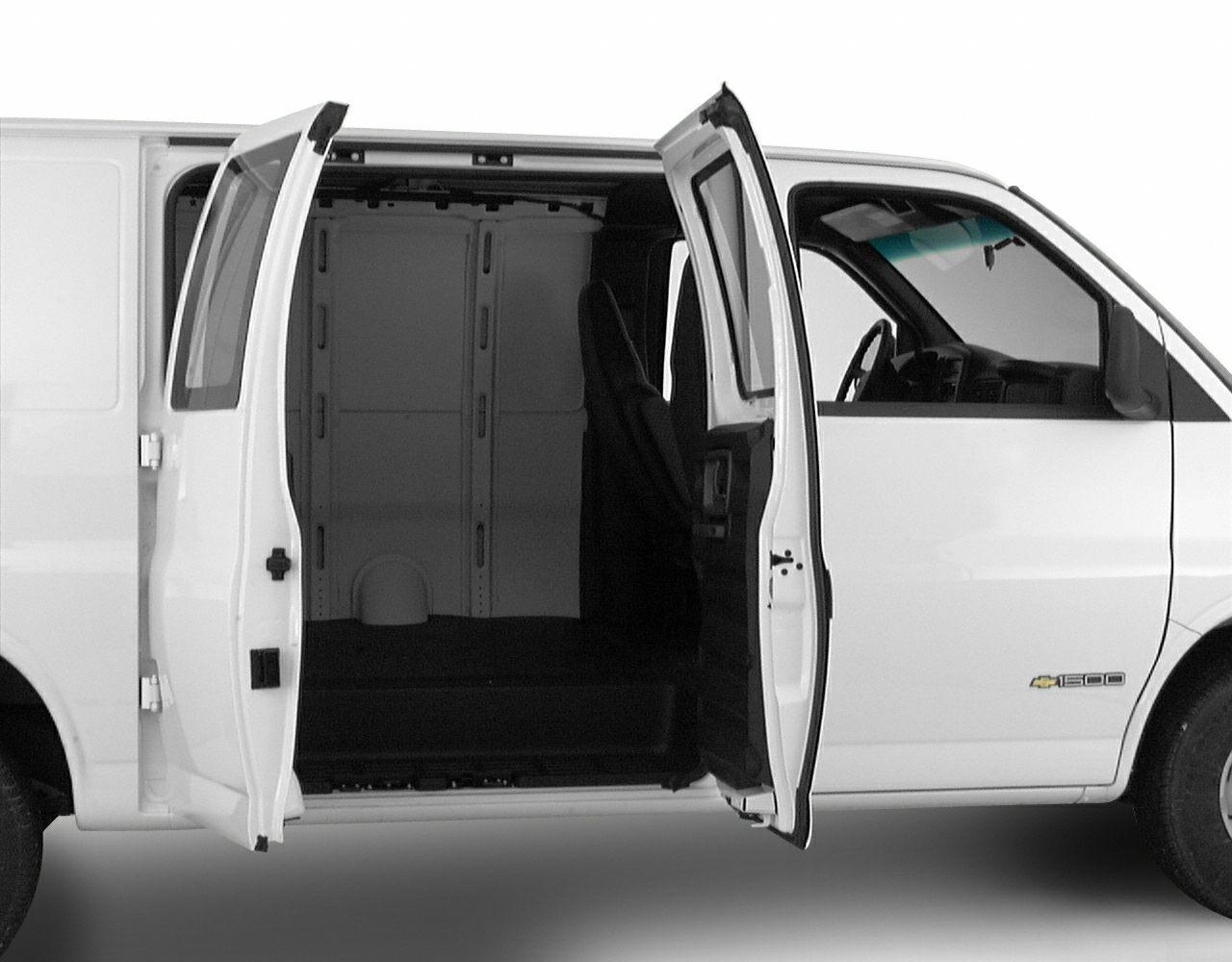2000 Chevrolet Express Exterior Photo