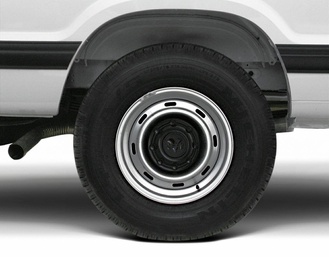 2000 Dodge Ram Wagon 3500 Exterior Photo