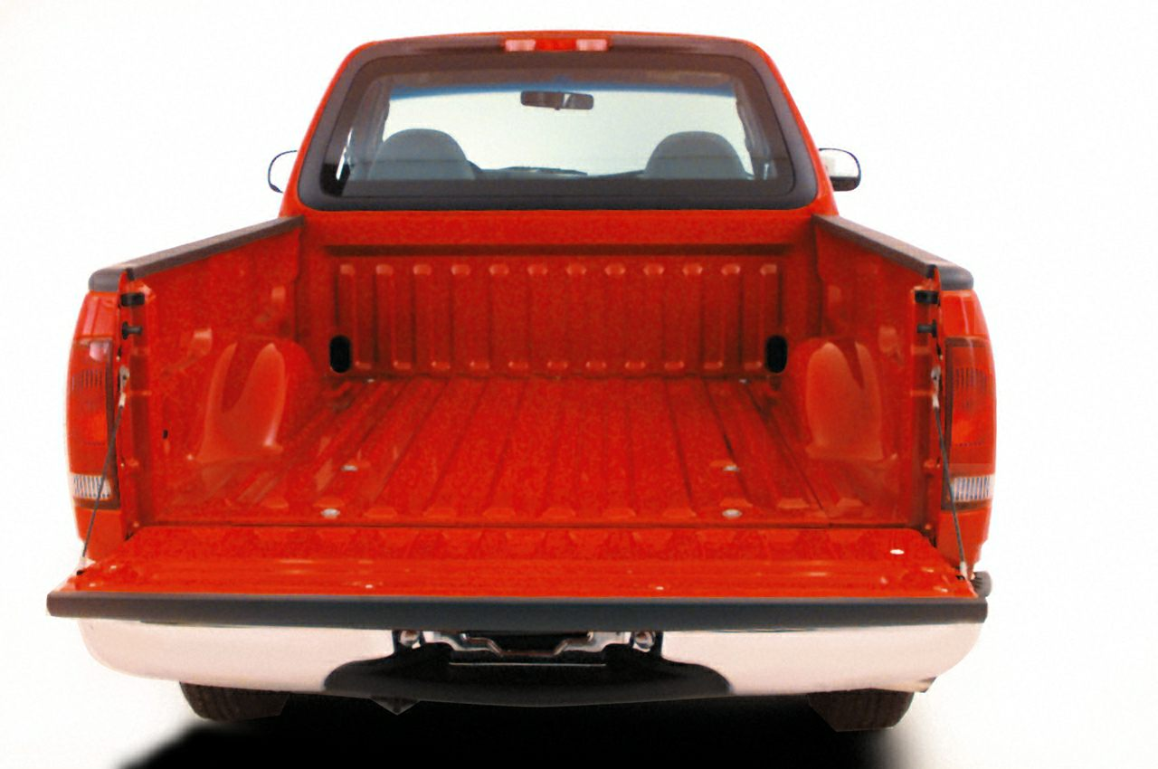Chestnut metallic 2001 ford f150 xlt supercab 4x4 exterior photo - 2000 Ford F 150 Exterior Photo