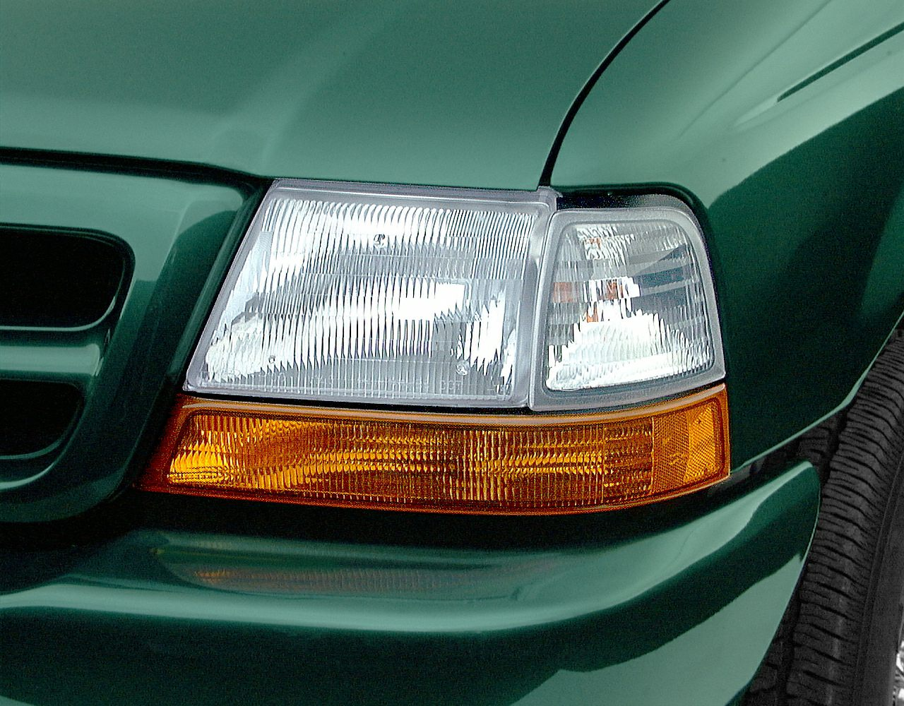 2000 Ford Ranger XLT 4x4 Super Cab 5.75 ft. box 125.7 in ...