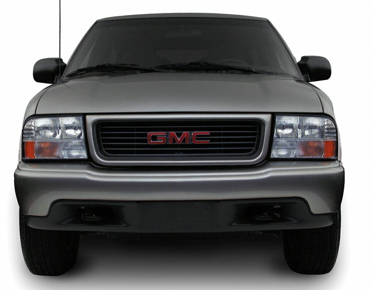 Cab Gms B on 2000 Gmc Jimmy Sls Engine
