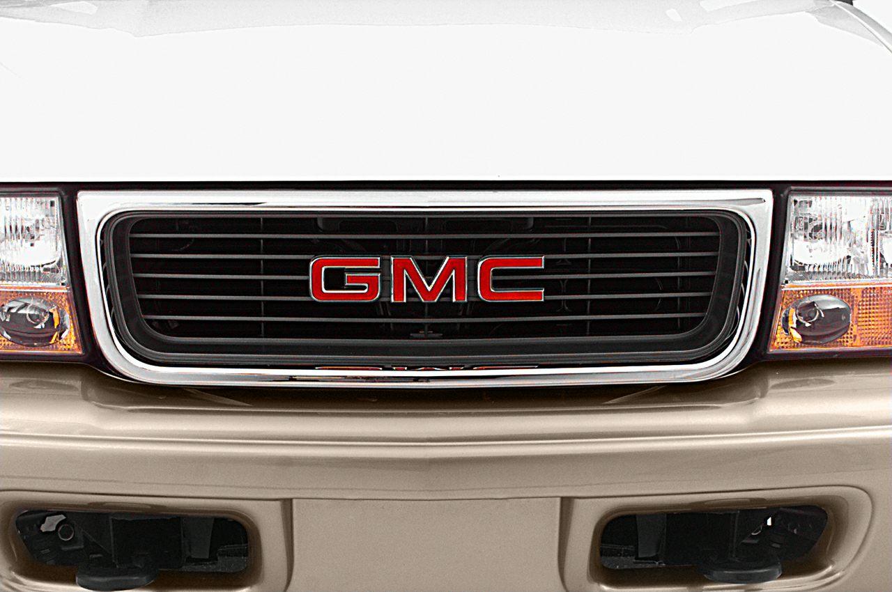 Cab Gms C on 2000 Gmc Jimmy Sls Engine