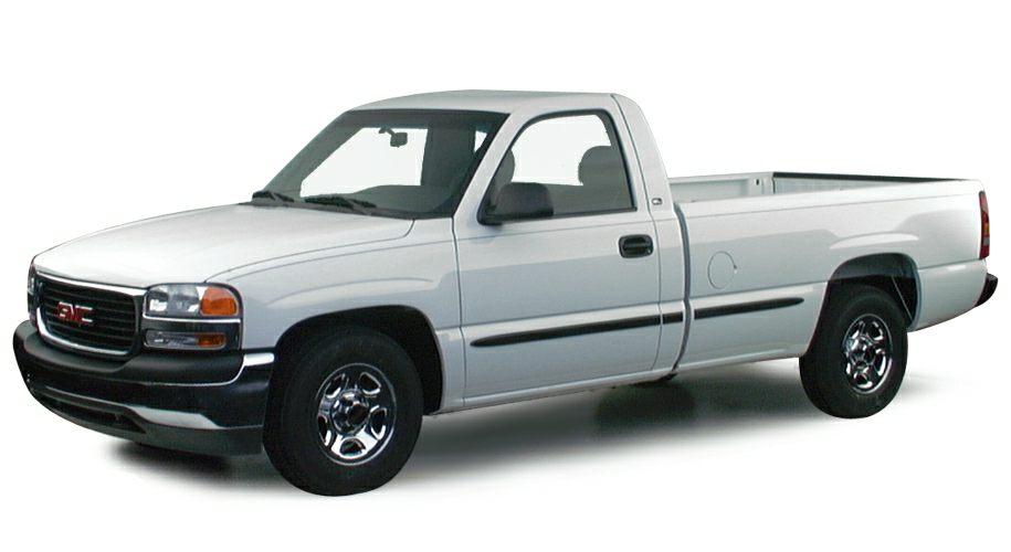 2000 GMC Sierra 1500 Information | Autoblog