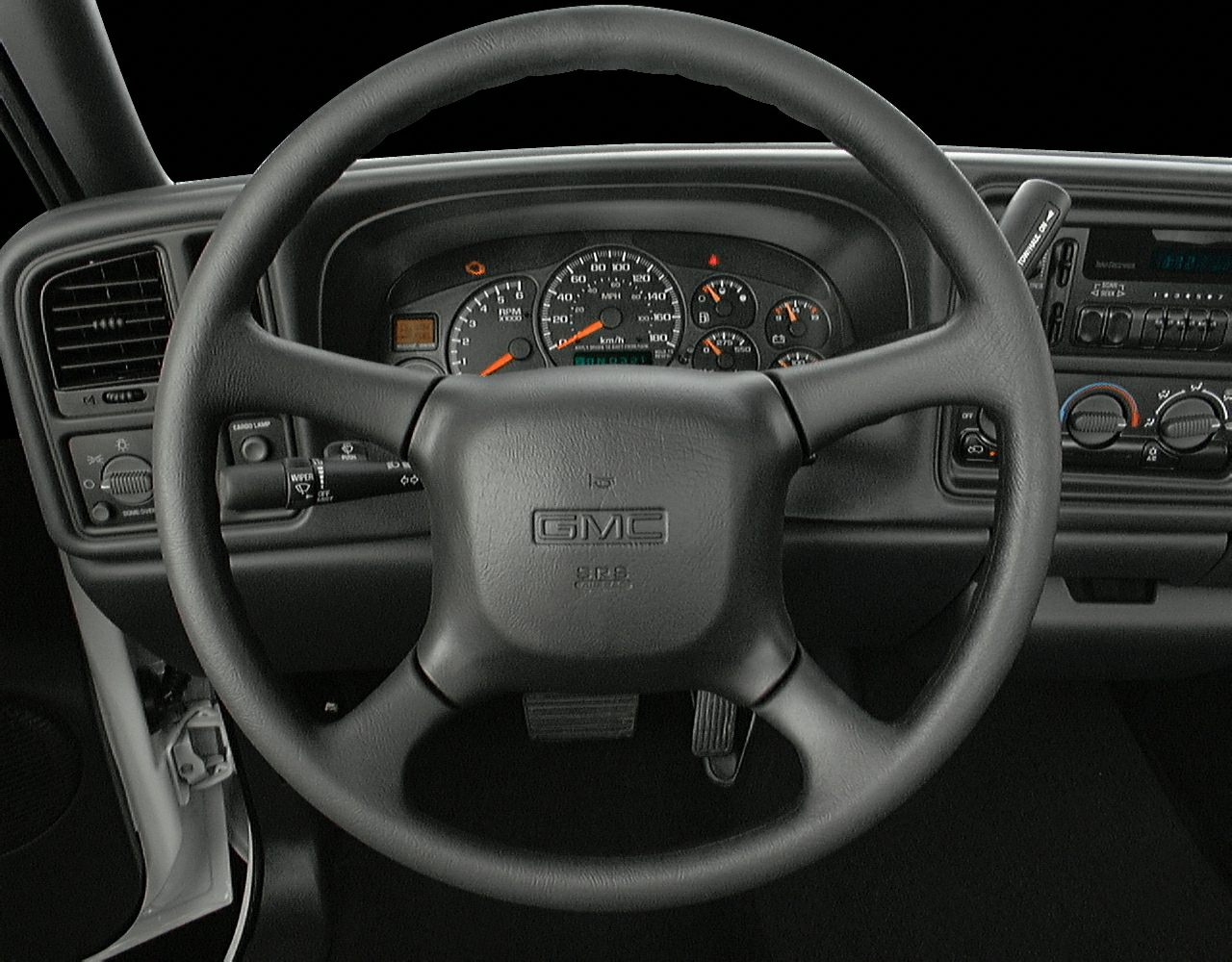 2000 GMC Sierra 1500 Pictures
