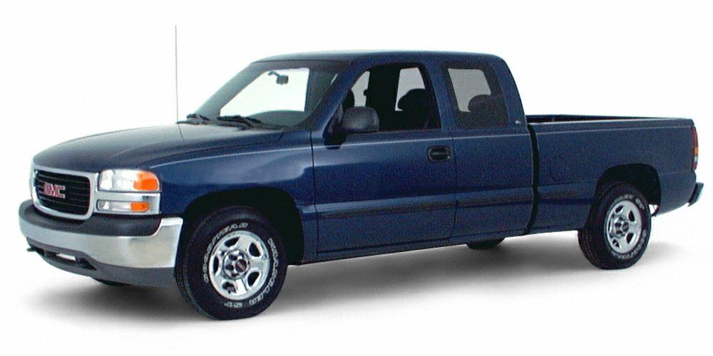 2000 Sierra 1500