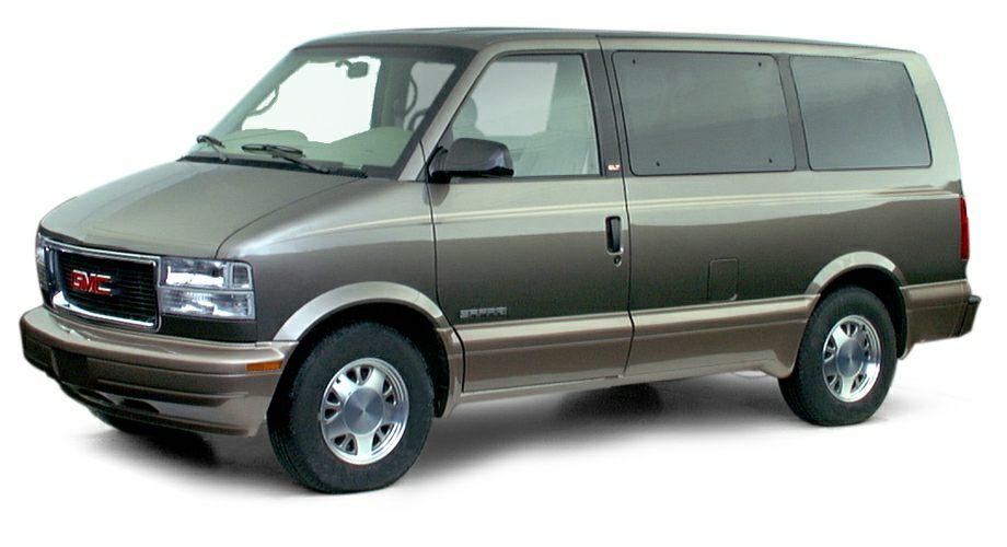 2000 Safari