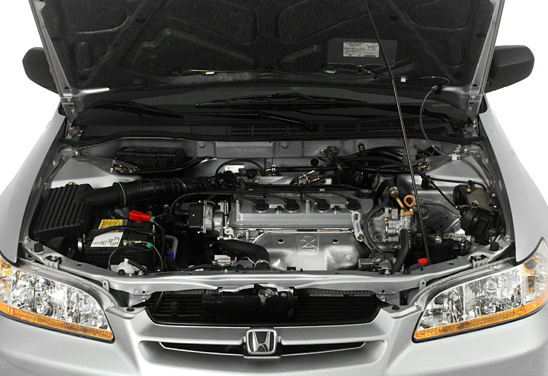 2000 Honda Accord Specs And Prices 1999 Vtec Engine Exterior Photo