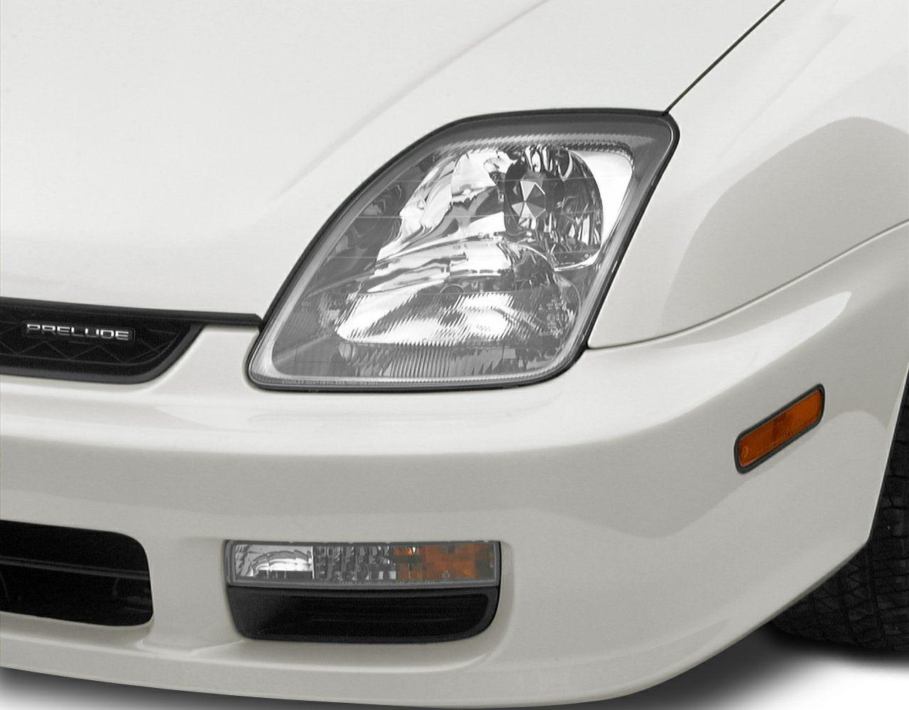2000 Honda Prelude Exterior Photo