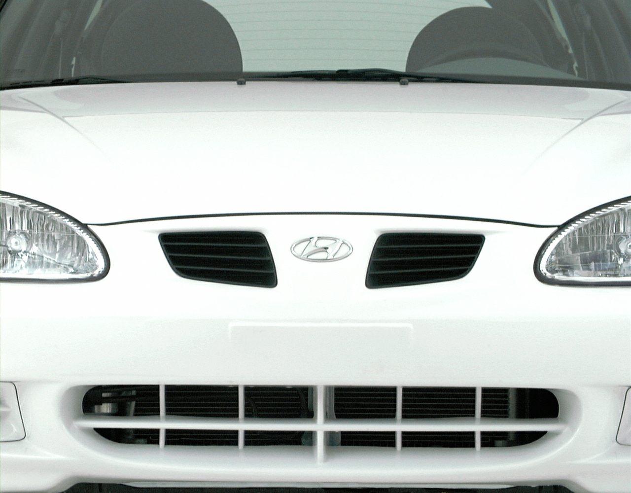 2000 Hyundai Elantra Gls 4dr Station Wagon Pictures