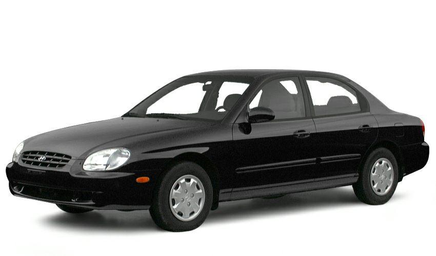 2000 Sonata