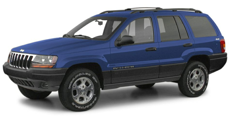 4d7b8372297 2000 Jeep Grand Cherokee Information
