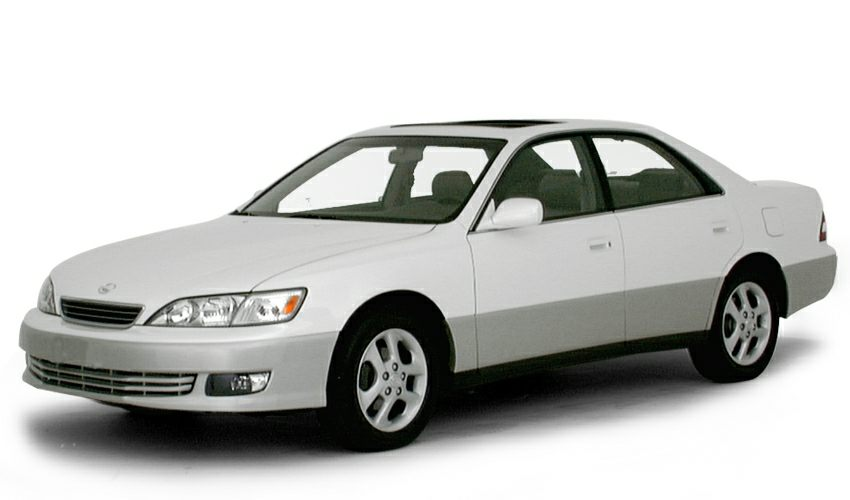 2000 ES 300