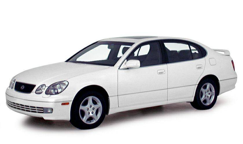 2000 GS 300