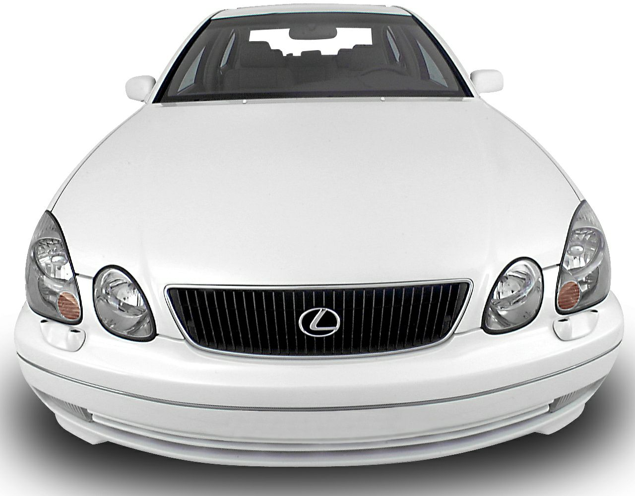 lexus 2000 gs300 specs