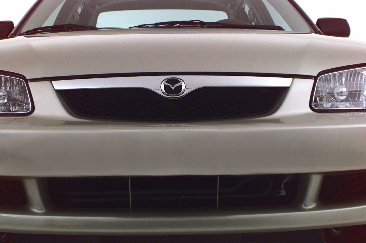 Cab Mac C on 2001 Mazda Protege Mpg