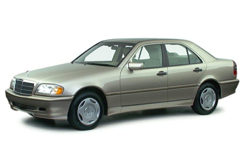 2000 C-Class
