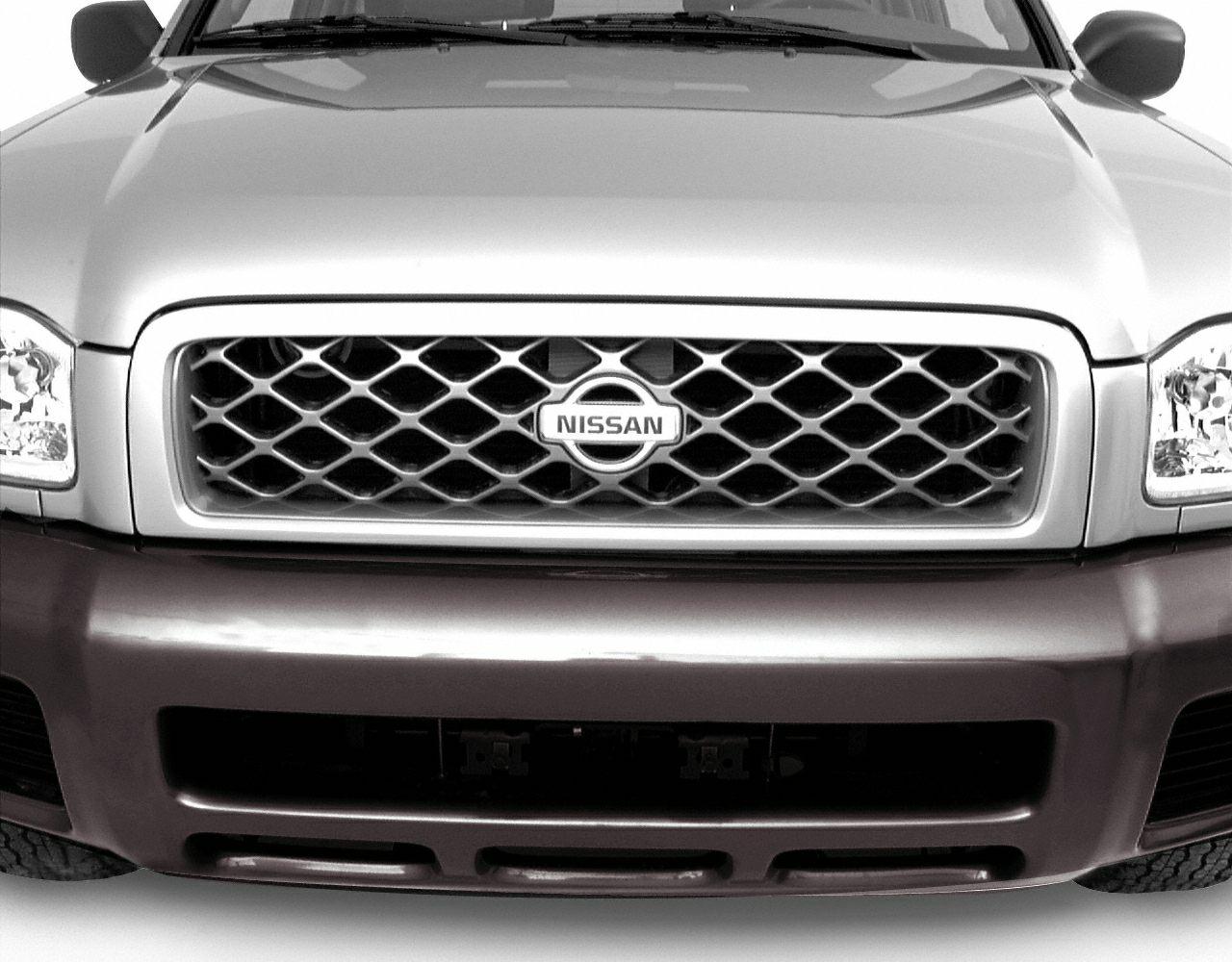 2000 Nissan Pathfinder Se 4dr 4x4 Pictures