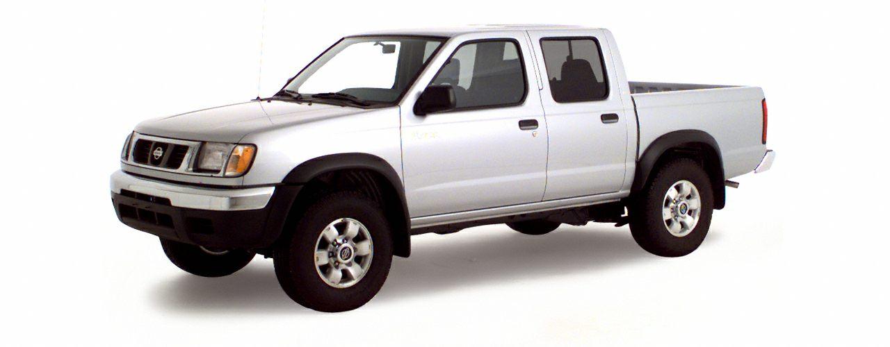 2002 Nissan Frontier Desert Runner Xe V6 >> 2000 Nissan Frontier Pictures