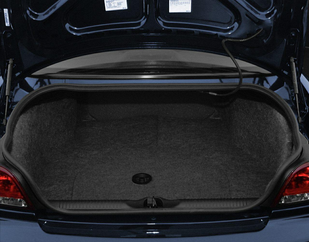 2000 Oldsmobile Intrigue Exterior Photo
