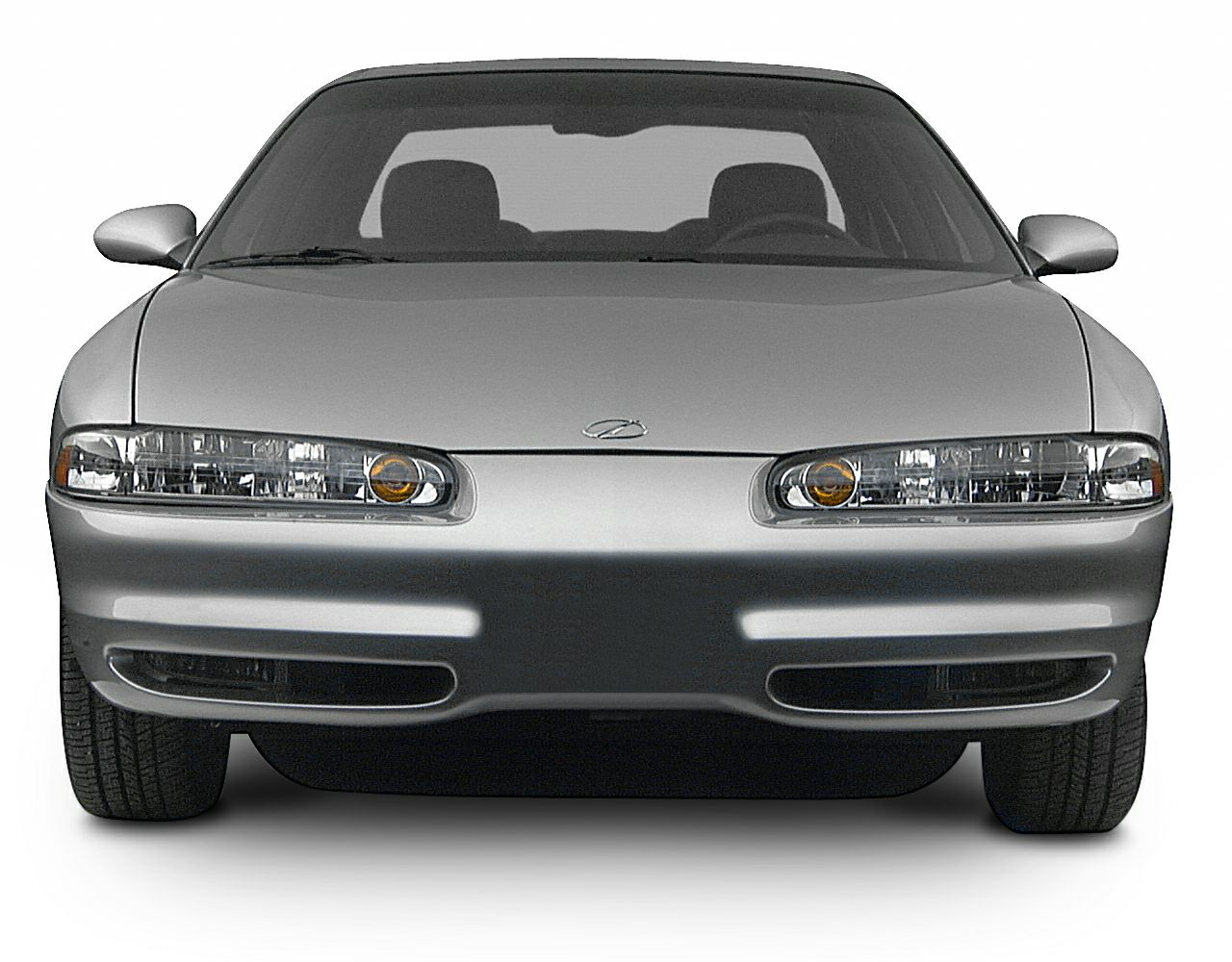 2000 Oldsmobile Intrigue Exterior Photo