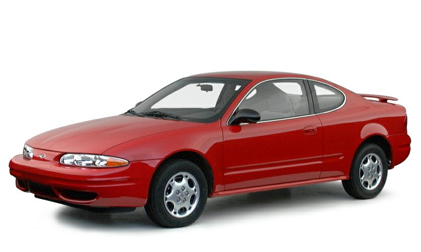 2000 oldsmobile alero information. Black Bedroom Furniture Sets. Home Design Ideas