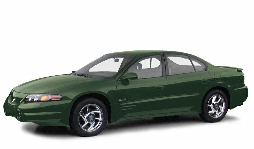 2000 Bonneville