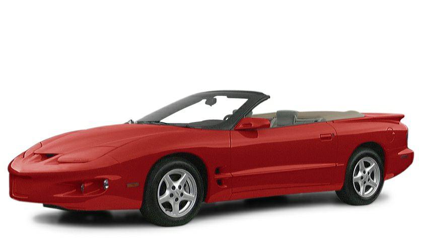 2000 Firebird